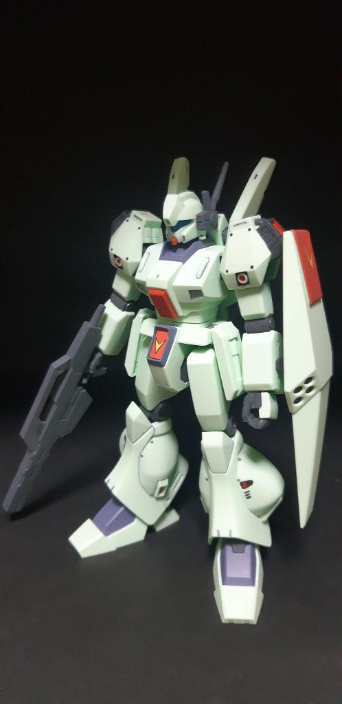 ジェガンAタイプ(F91Ver.)