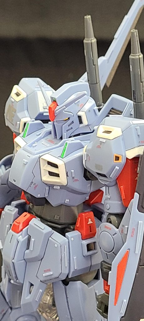 HG ガンダム MK-Ⅲ