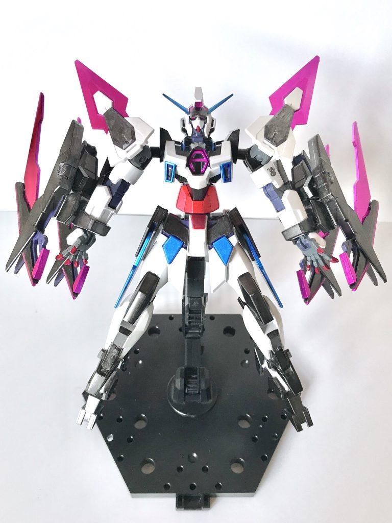 GUNDAM AGE-0Ⅱ Alt-rise