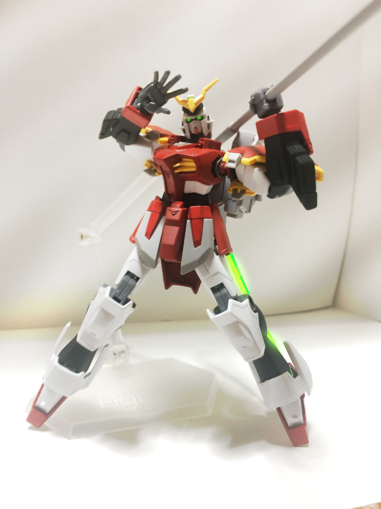 XXXG-01D-STガンダムデスサイズ殺戮の天使