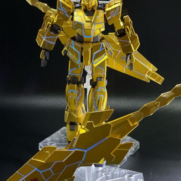 RX-0 UNICORN GANDAM 03 PHENEX