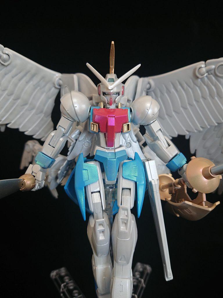 GN archer sky high