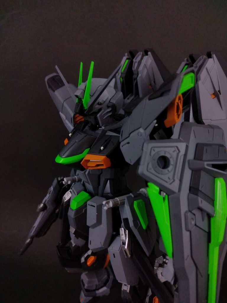 MG ZGMF-X10A フリーダムガンダム Ver.2.0