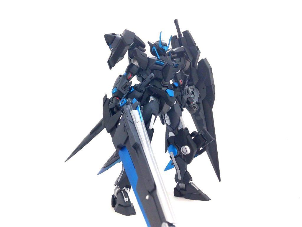 MG GN-0000/7S ダブルオーガンダム セブンソード/G