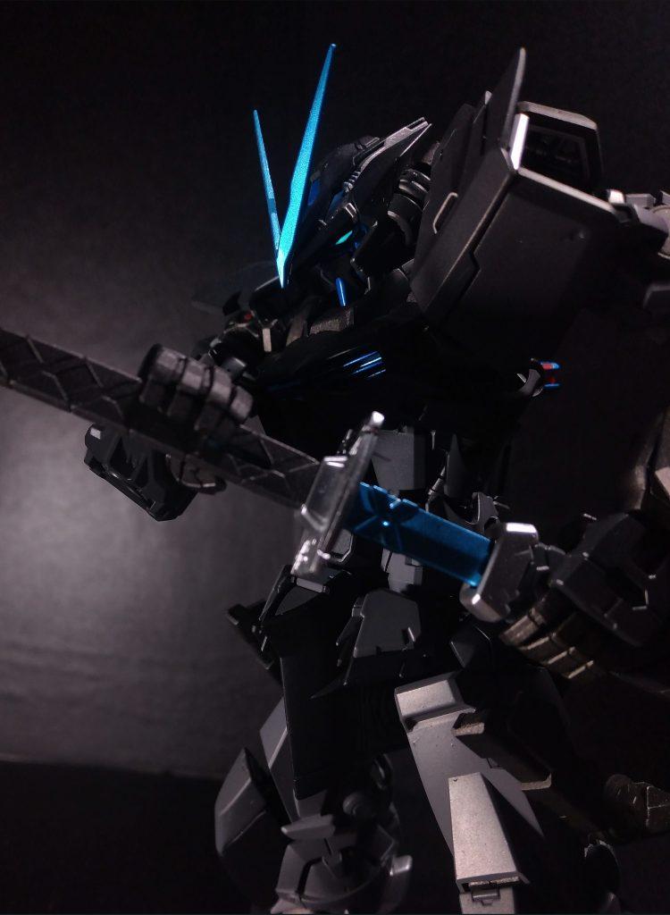 MG MBF-PO2KAI ガンダムアストレイ レッドフレーム改