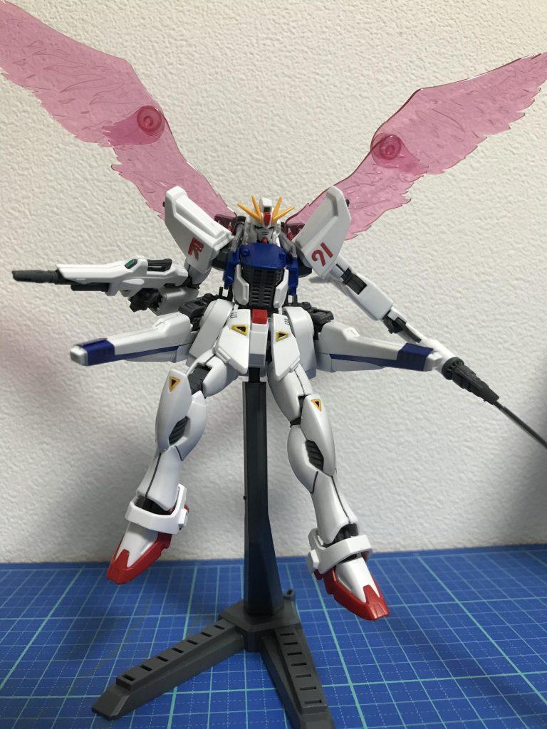 F91-R ガンダムR91