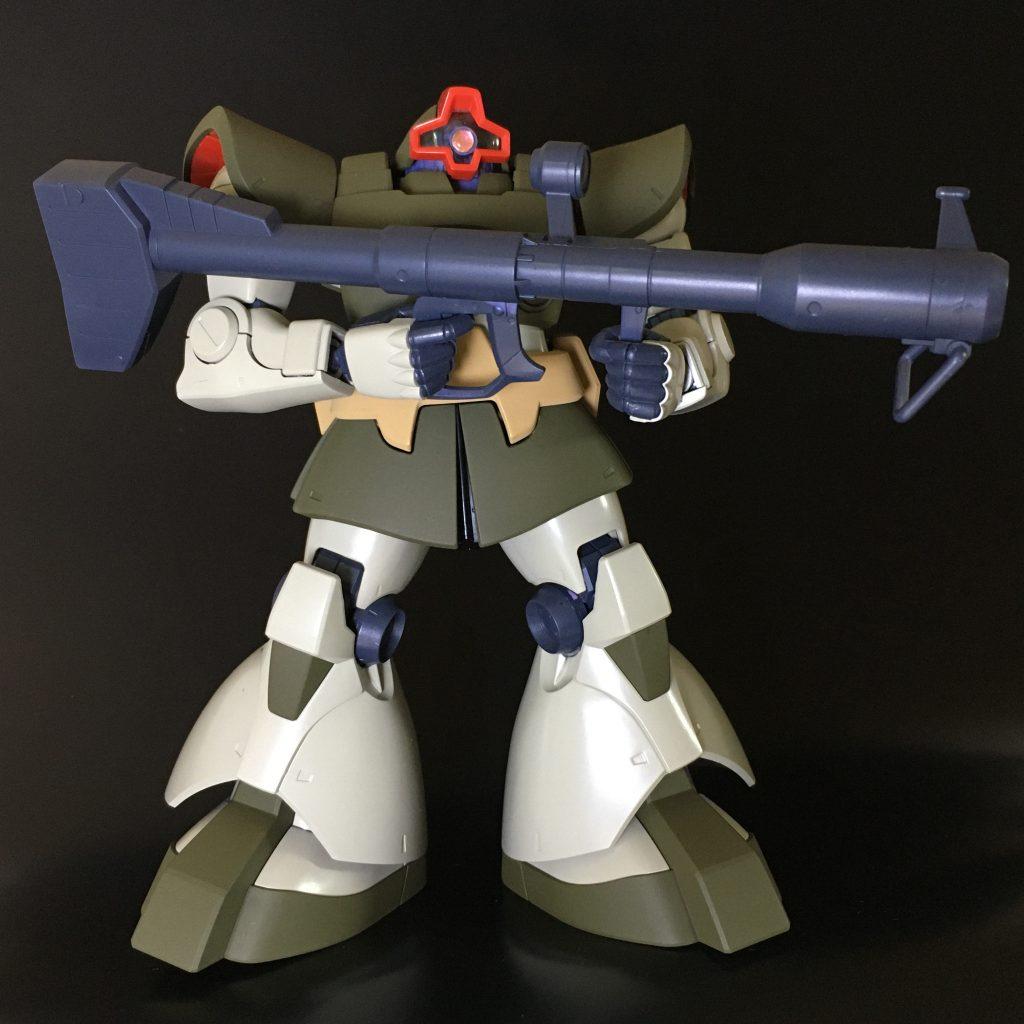 HGUC MS-09 ドム