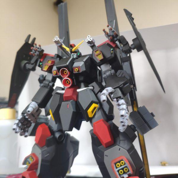 GFAS-X2 デストロイMK-II