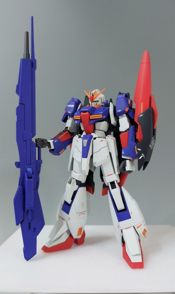 MSZ-006 ZETA GUNDAM U.C.0088