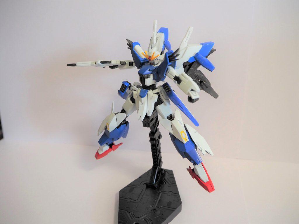 フォーミュラ91 Blauw