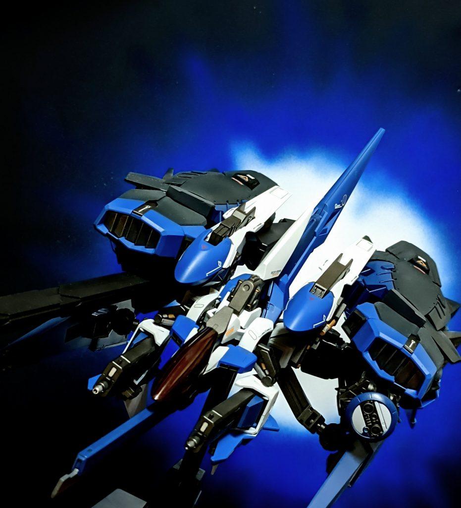 Steel of destiny