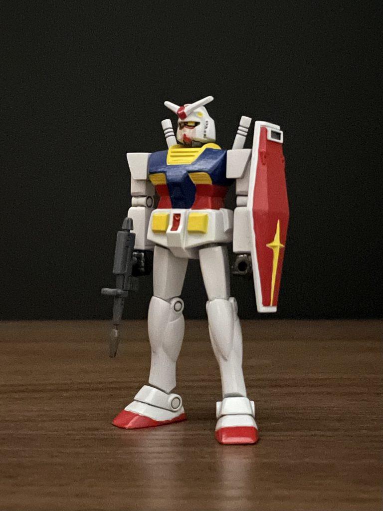 1/288 RX-78-2 ガンダム