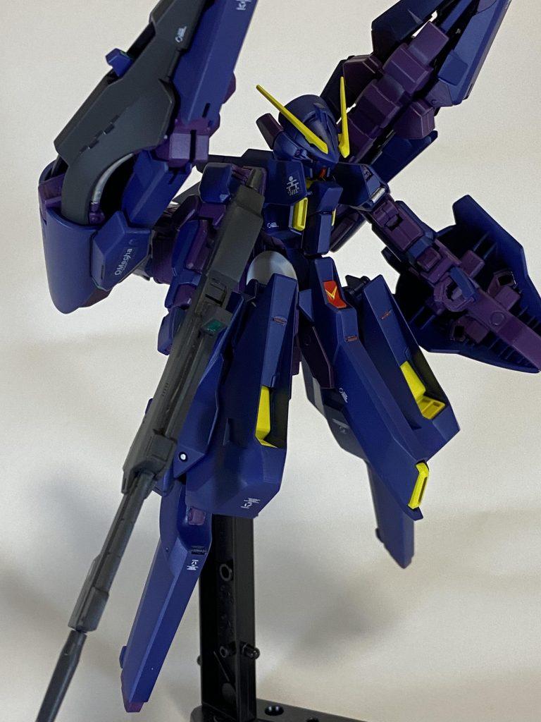 ガンダムTR-6 ヘイゼルII