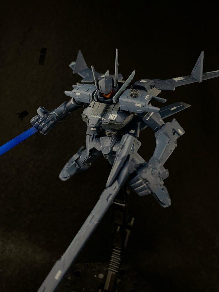 SVMS-01 ユニオンフラッグ
