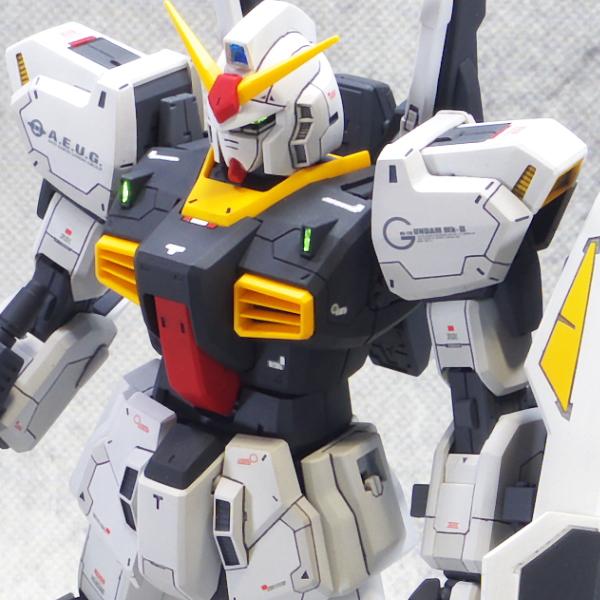 MG ガンダムマークⅡ ver.2.0