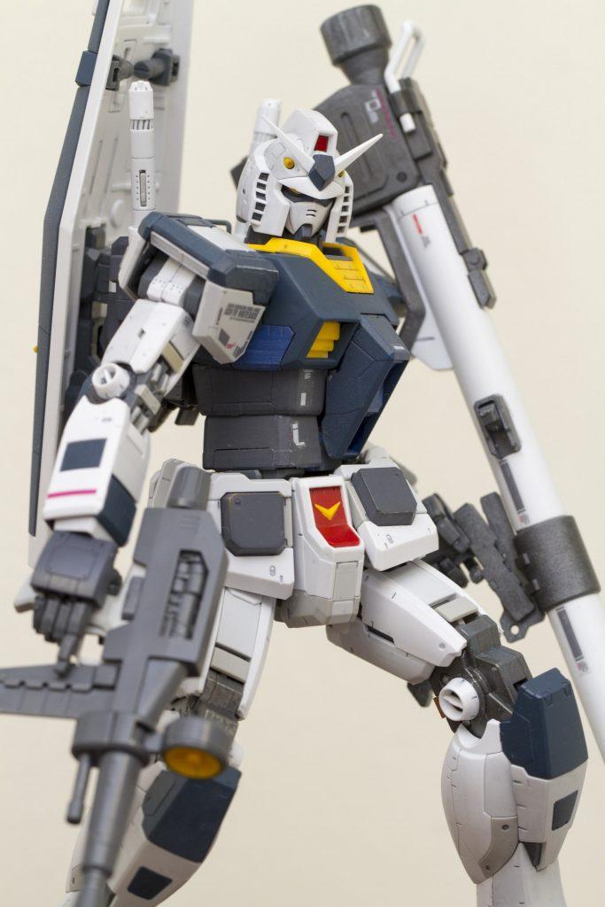 MG RX-78-2 3.0