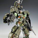 ガンダム30MM[MGWS](マグネット・ウェッポン・システム)