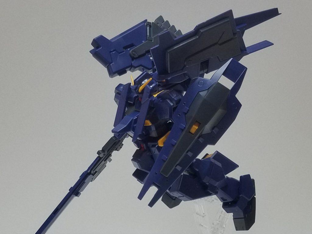 ガンダムTR-1[ヘイズル・ラー](実戦配備カラー)