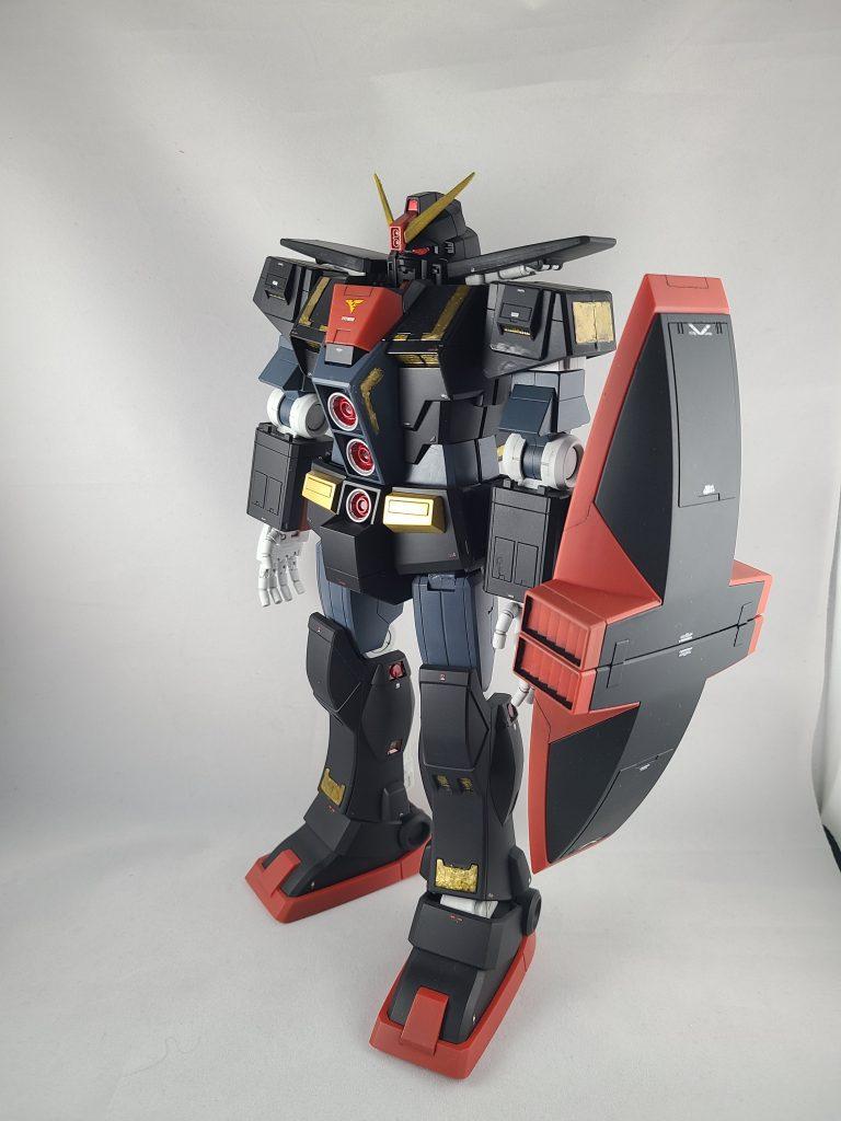 MRX-009 サイコガンダム