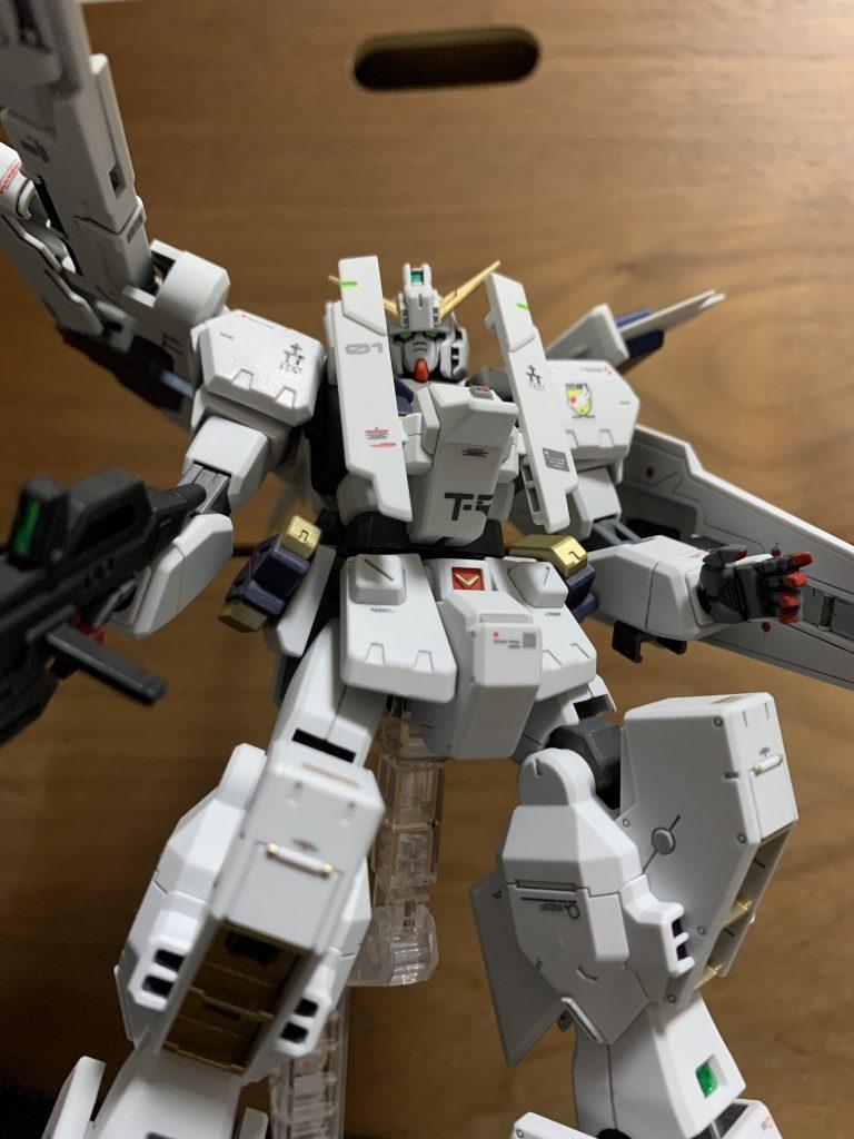TR-1ヘイズル・ラー