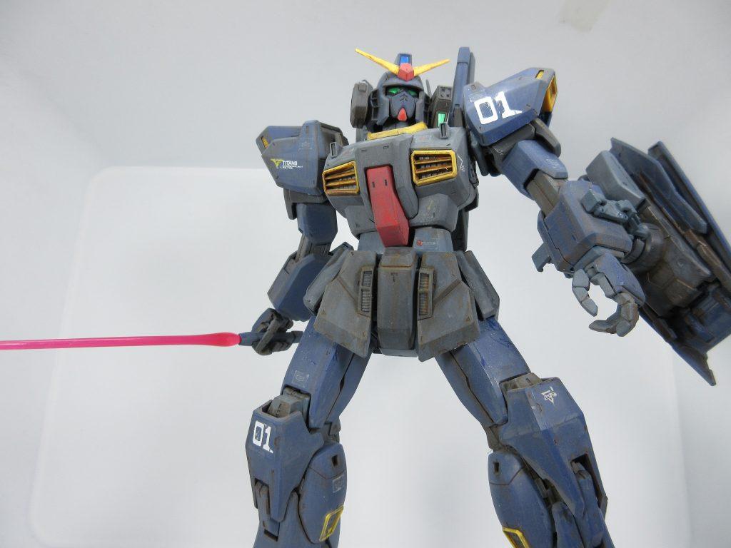 ガンダムMk-II