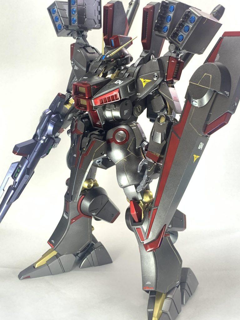 MGガンダムMk-V