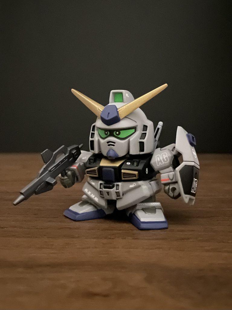 BB戦士 リアルタイプMk-II