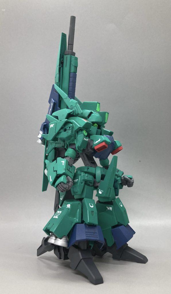 SD メタス改