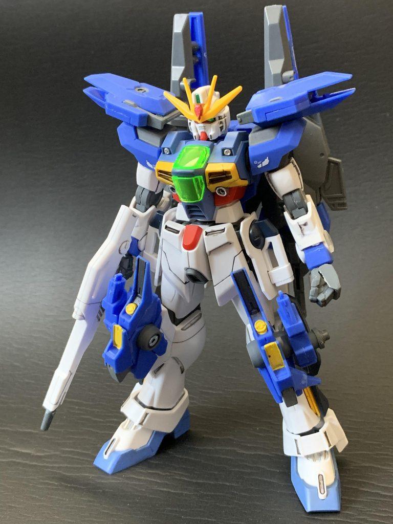 GX-99OO ガンダムOX