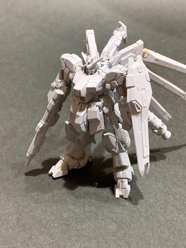 RX-93-ν2 Hi-νガンダム アーティファクト