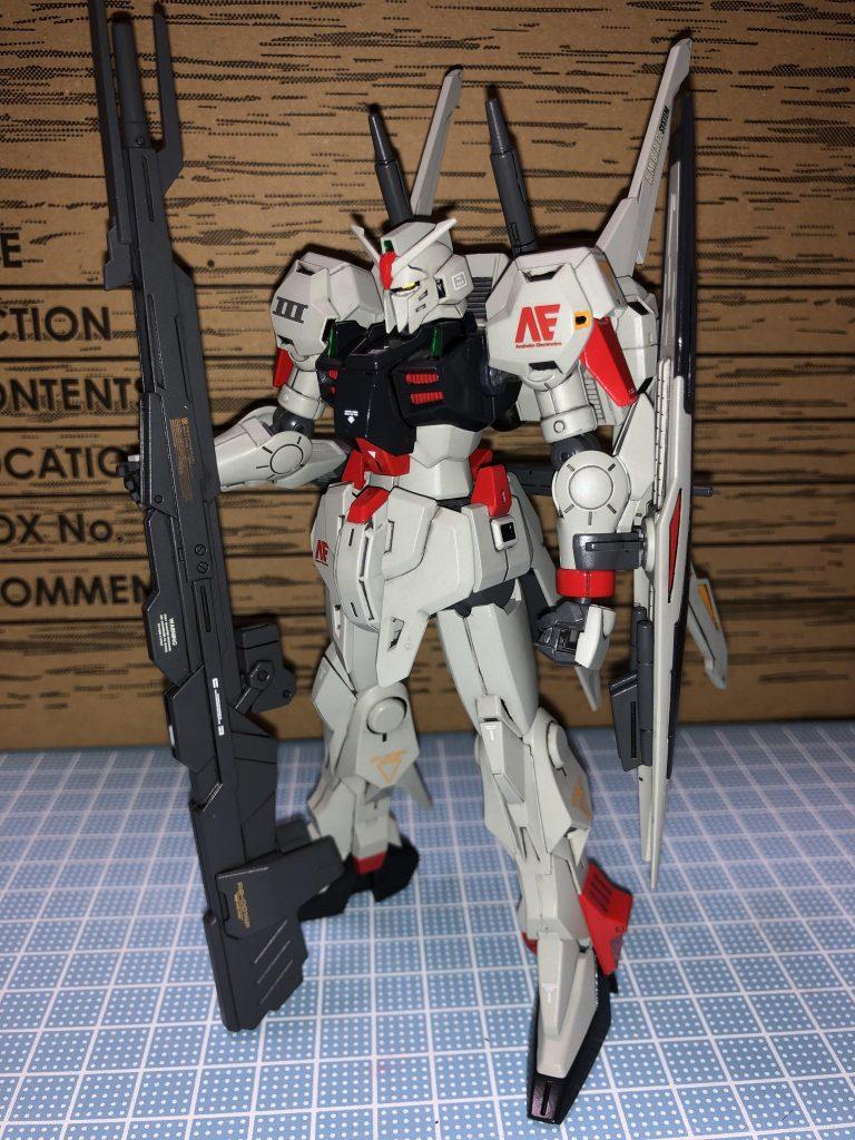HG1/144ガンダムMk-Ⅲ