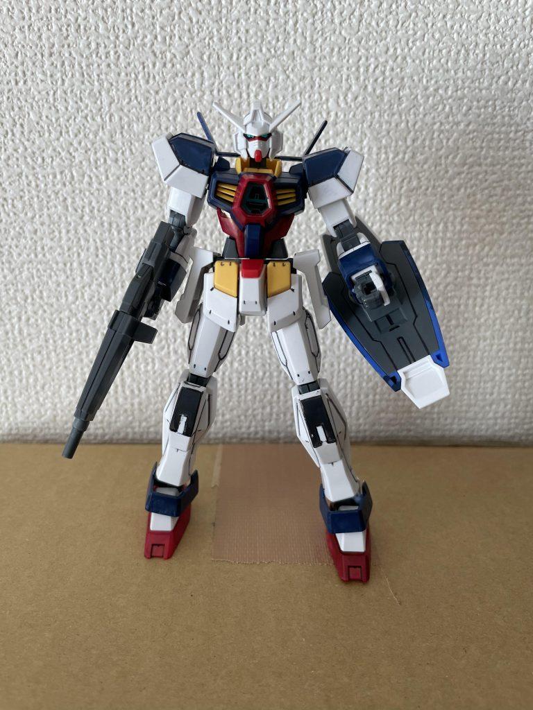 ガンダムAGE-1 オリジナルカラー
