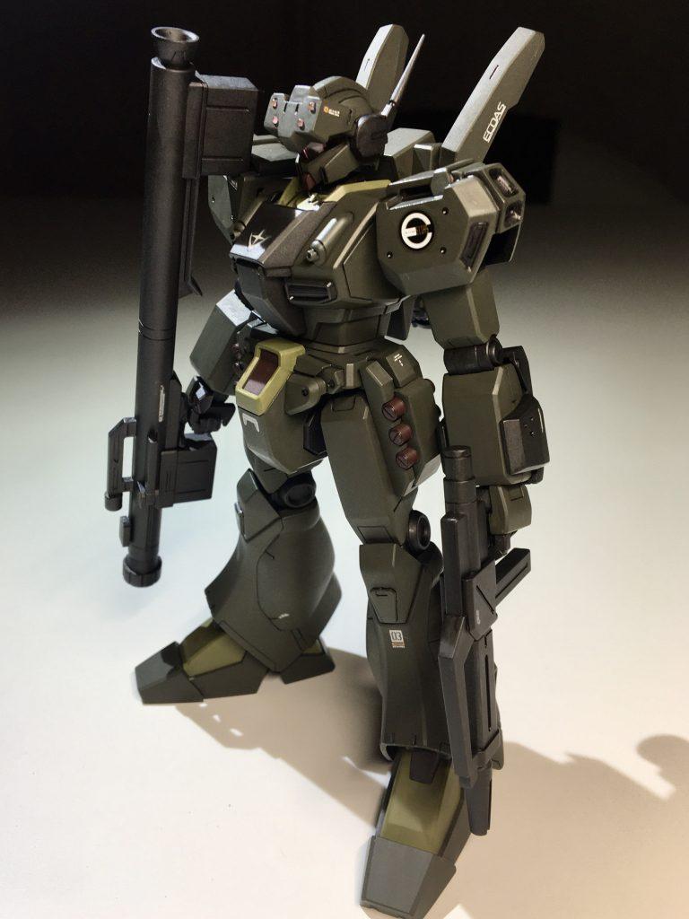 エコーズジェガン 3