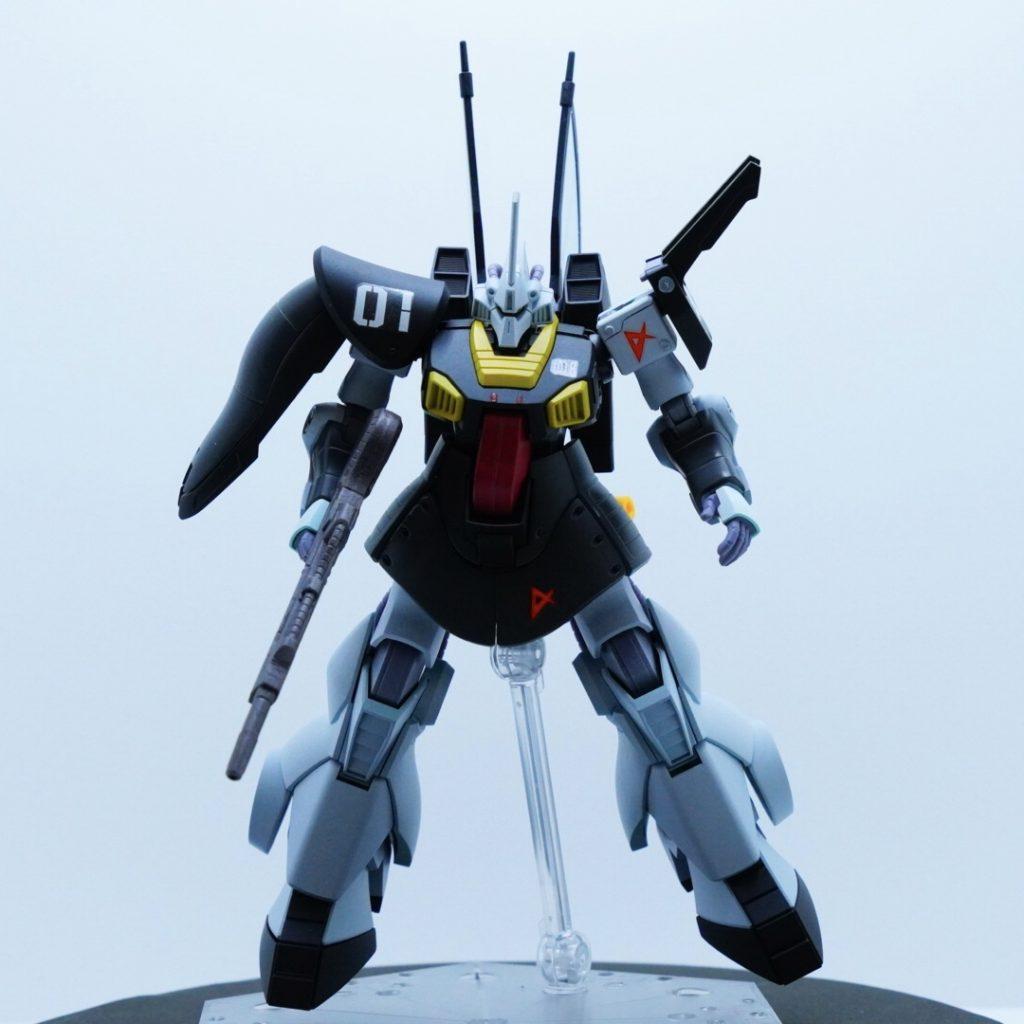 Mk-Ⅱ風ディジェ