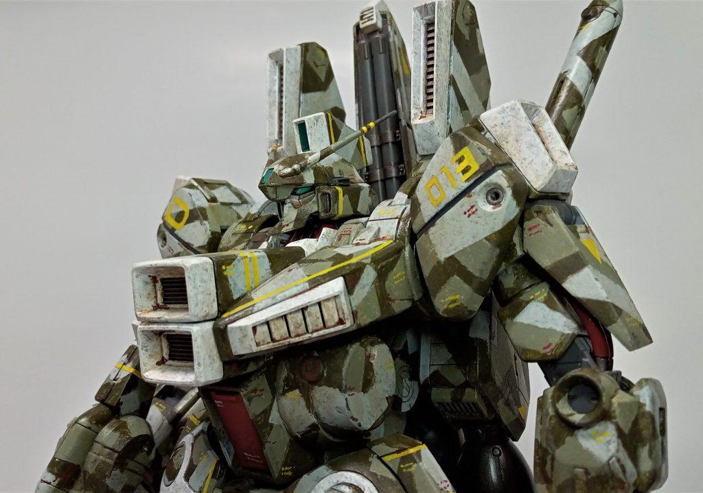 GUNDAM Mk-Ⅴ