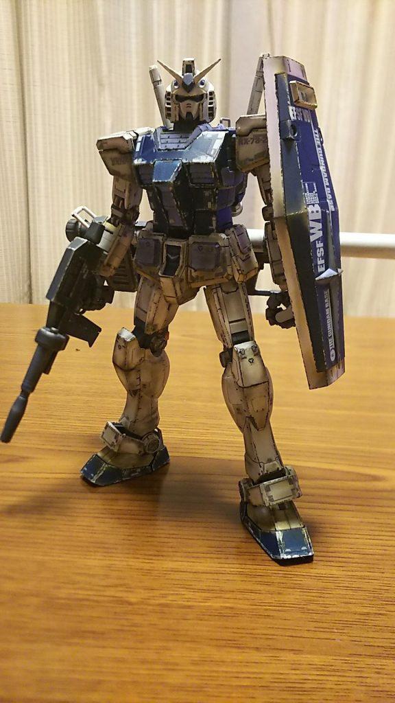 RX-78-2 ガンダム ガンダムベース東京