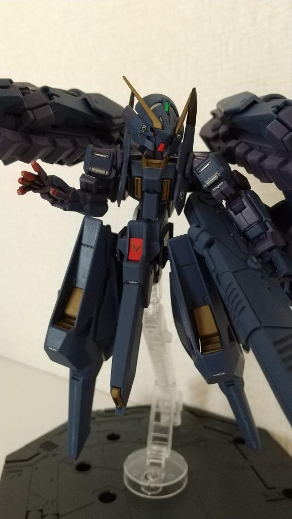 ガンダムTR-6ヘイズルⅡ