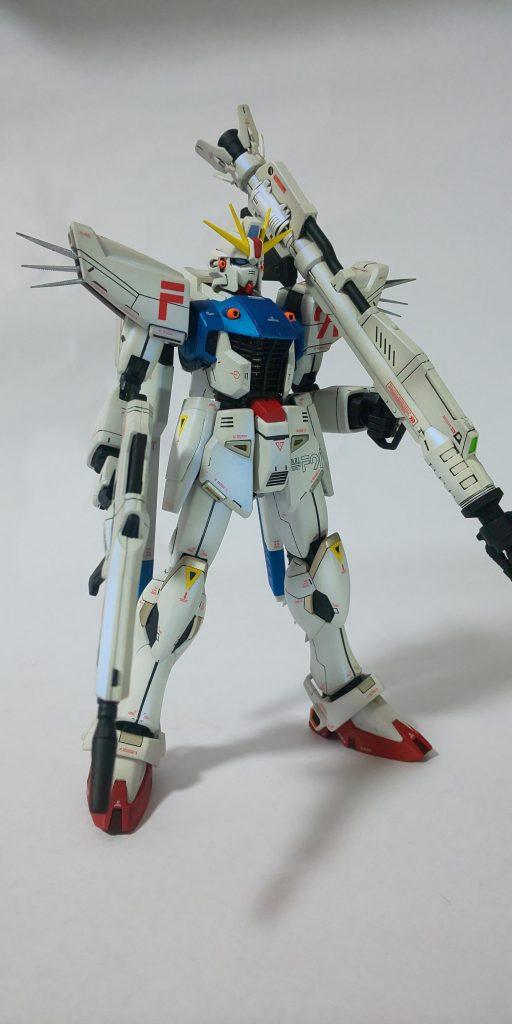 MG  F91(ver1.0)