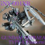 GNY-001XB ガンダムアストレアTYPE-Xフィンスターニス
