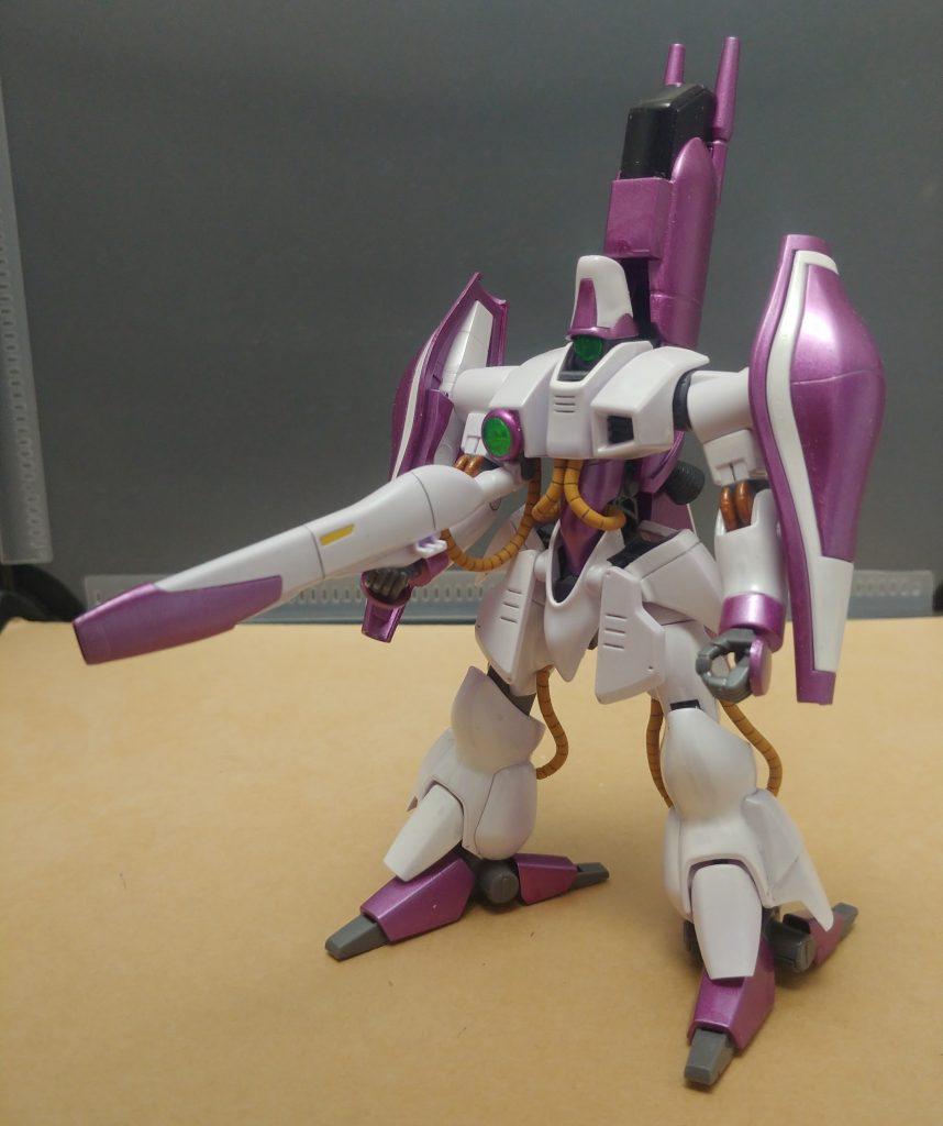 ガザC(ハマーン・カーン専用機)