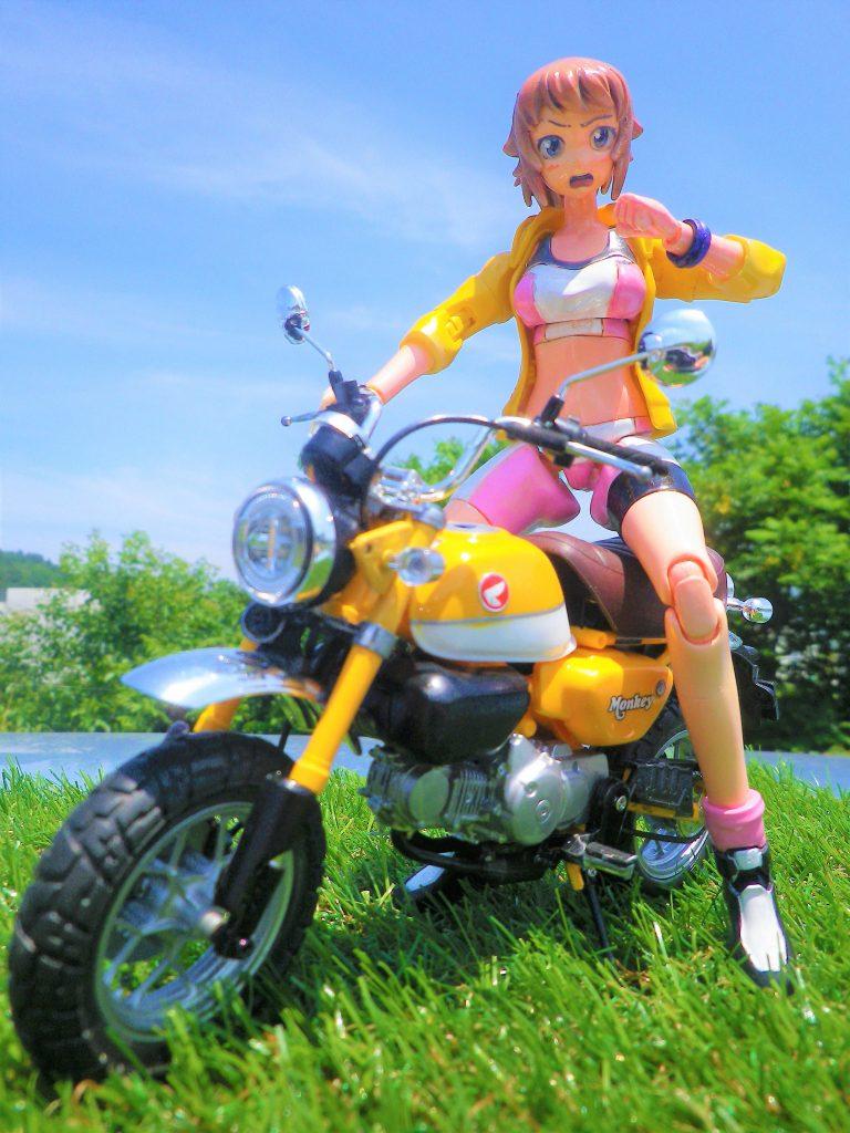 ガンスタ50作品目はホシノ・フミナパイセンACT2です(笑)