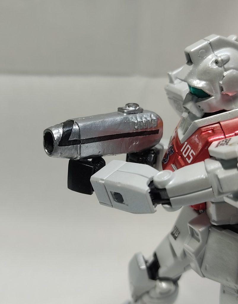 新武器スパイダーショット!