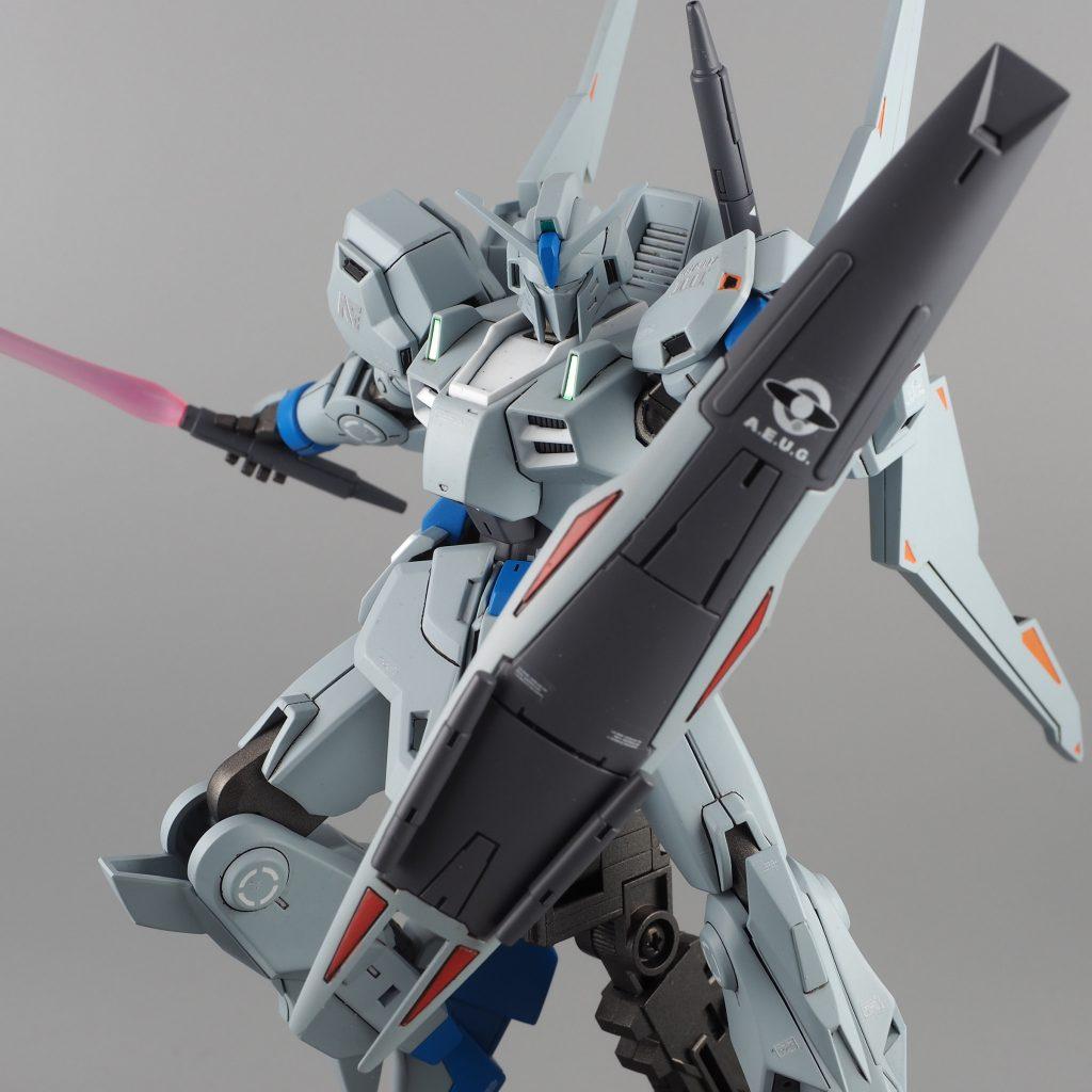 ガンダム Mk-Ⅲ