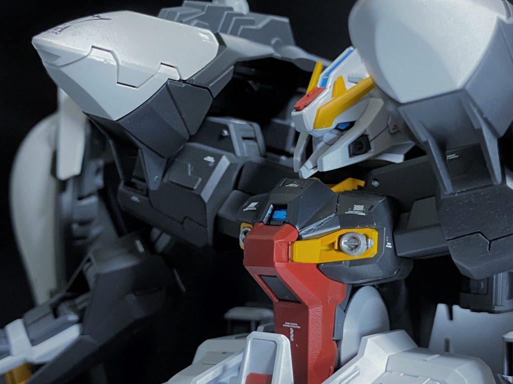 【HG-1/144】ガンダムTR-6 [ハイゼンスレイⅡ・ラー]