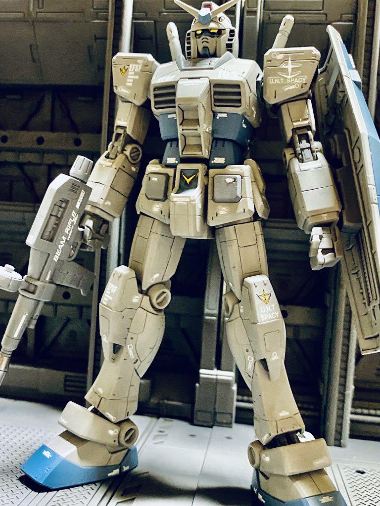 HG  G-3ガンダム Ver.G30th