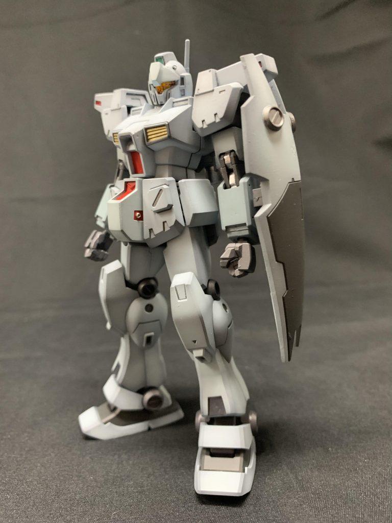 HGUC RGM-79N ジムカスタム