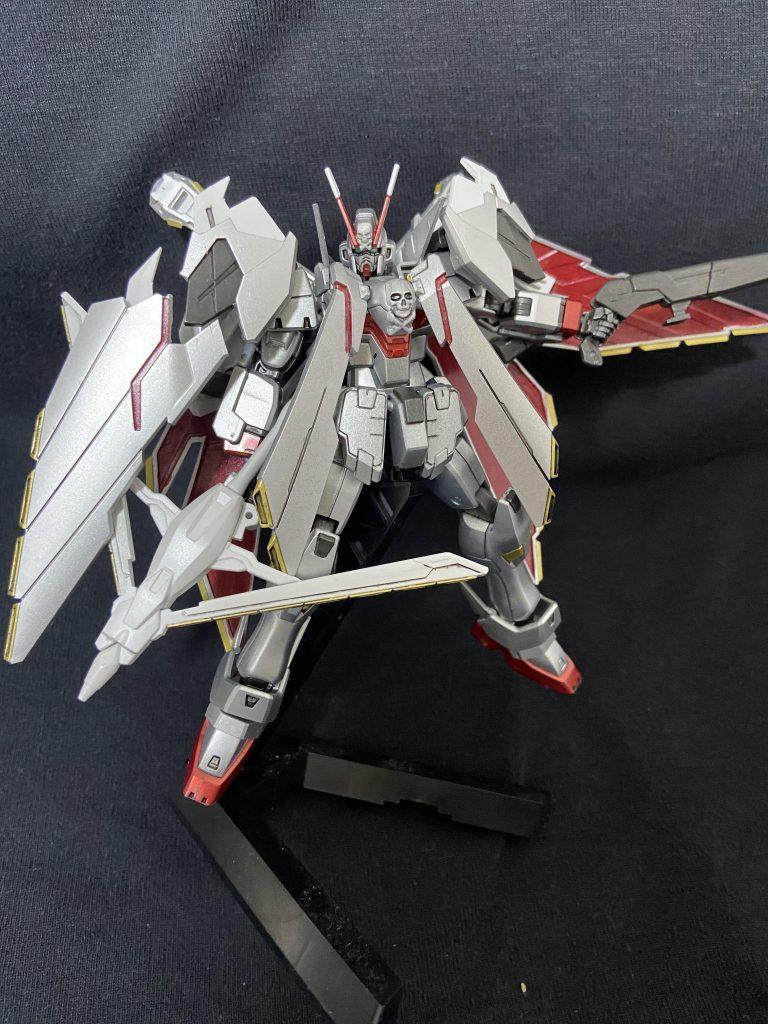 クロスボーンガンダムX-0フルクロス
