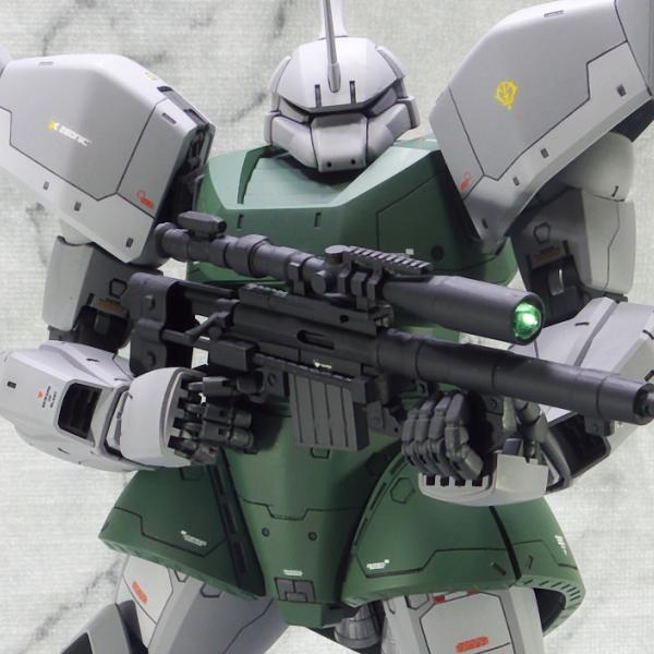 MG 量産型ゲルググ ver.2.0