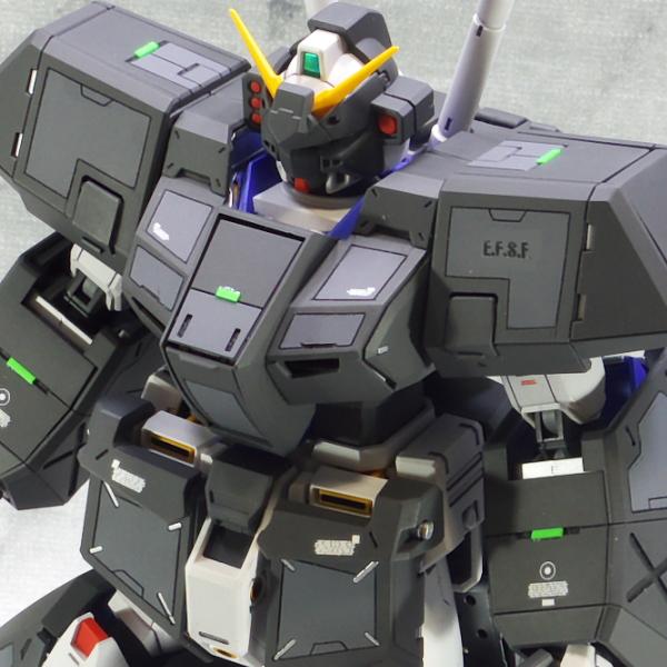 MG NT-1 アレックス ver.2.0