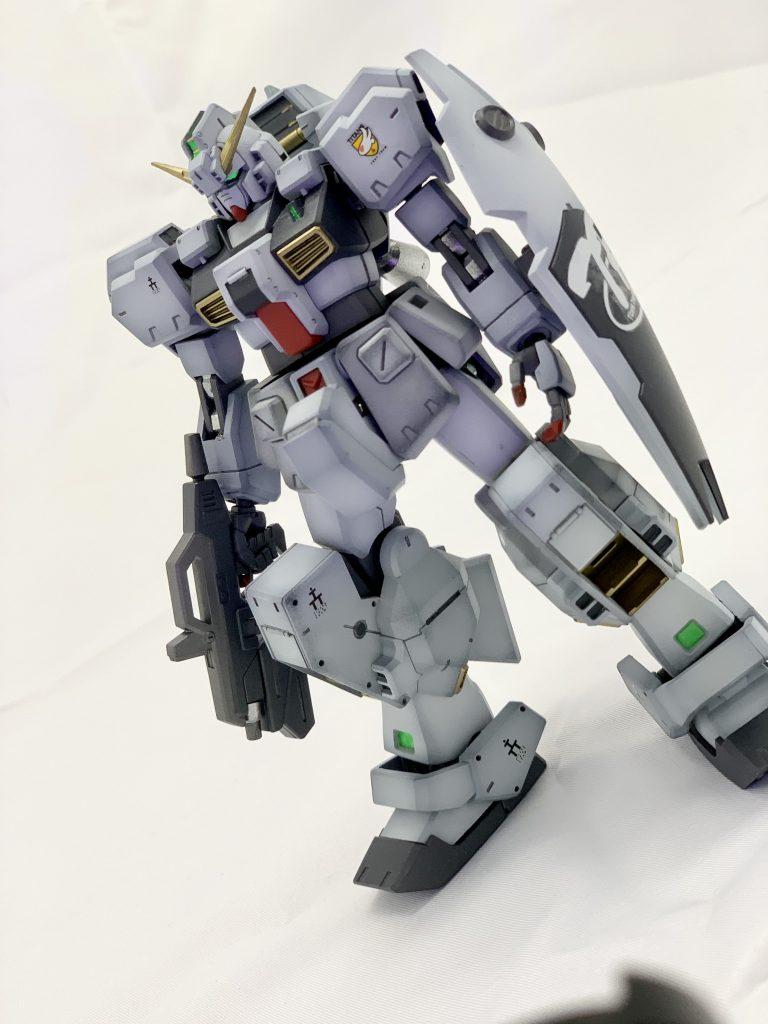 HGUC RX-121-1 ガンダムヘイズル改